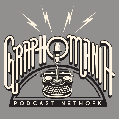 Graphomania logo